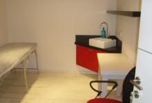 חדר טיפולי - בית רופאים